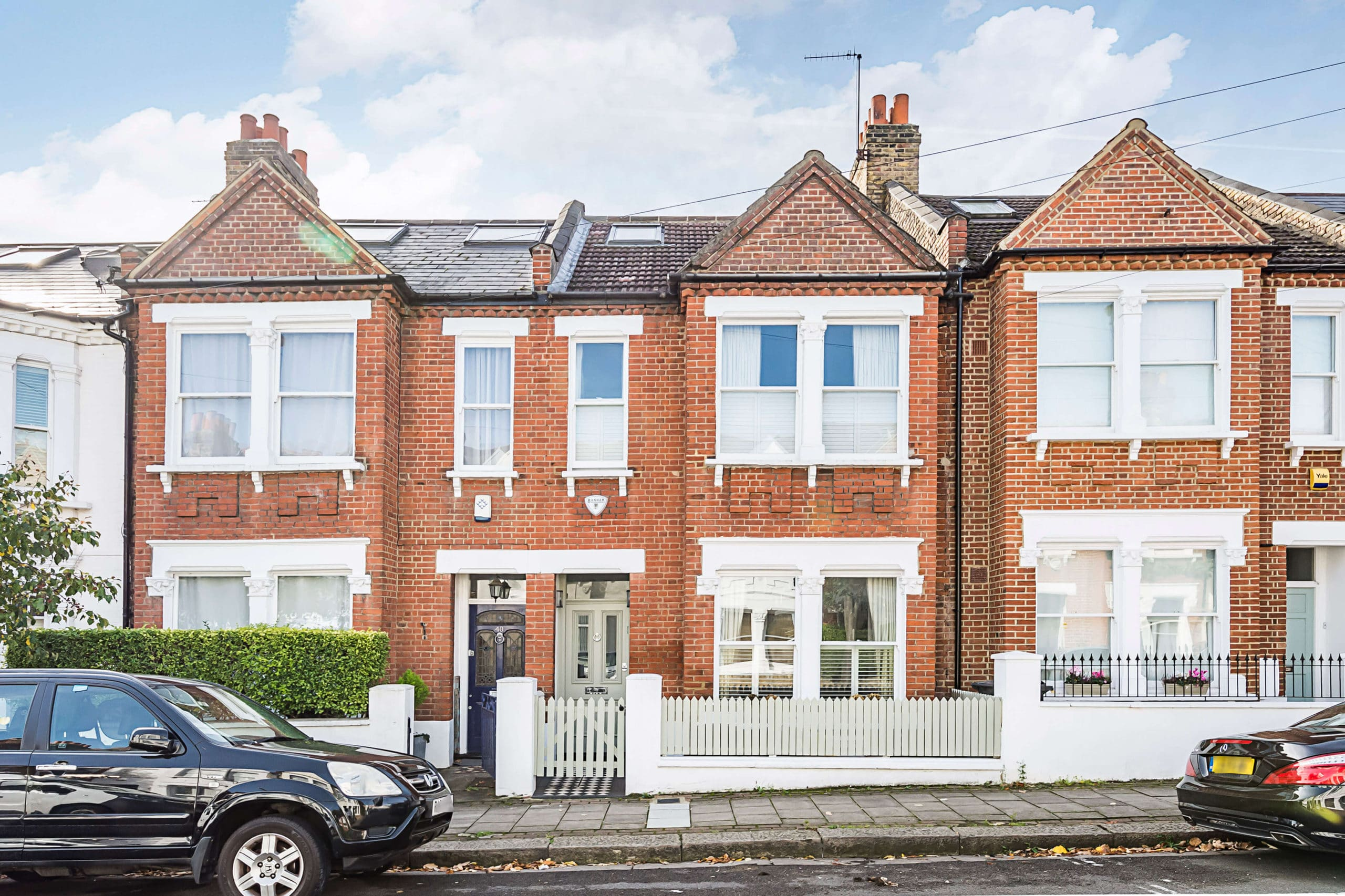 Acquisition of the Month 2 - Cathles Road, Balham SW12