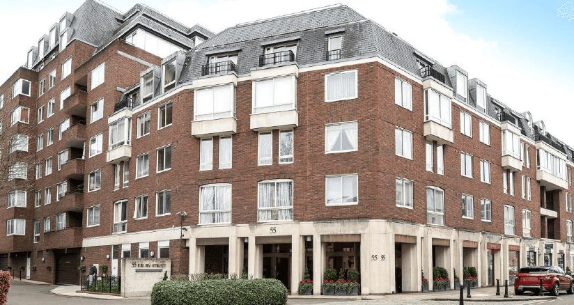 Ebury Street