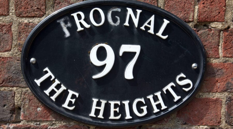 The Heights, Frognal