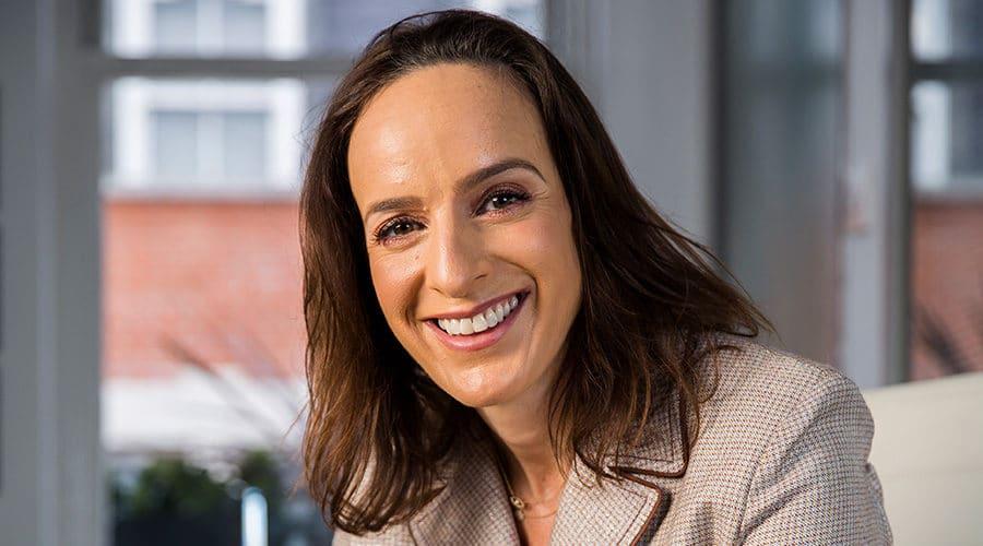 Camilla Dell