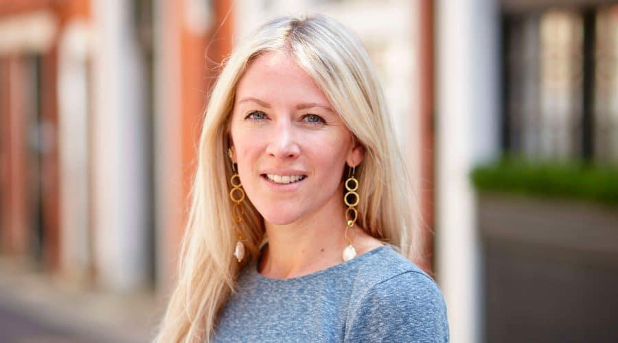 Kate Abbott