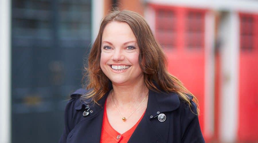 Kate Halls