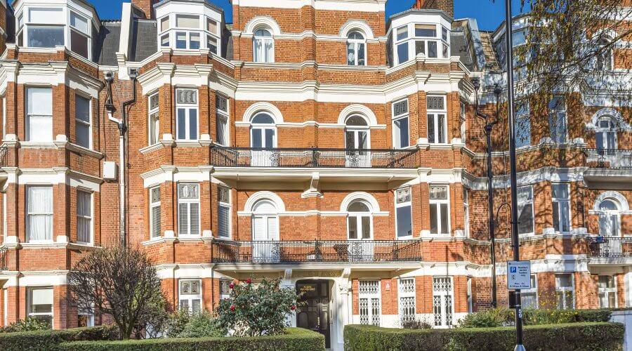 Elgin Mansions